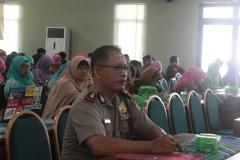 Seminar Pencegahan Radikalisme Ekstremisme dan Terorisme serta optimalisasi peran perempuan 2