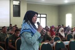 Seminar Pencegahan Radikalisme Ekstremisme dan Terorisme serta optimalisasi peran perempuan 6
