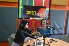 Talkshow Kartinian Radio Sonora FM