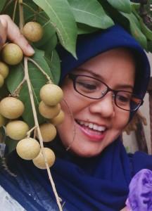 Imelda Zuhaida