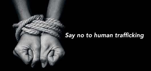 katakan tidak pada trafficking-ilustrasi