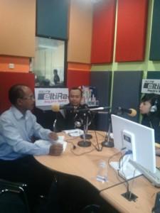 Talkshaw Radio Eltira