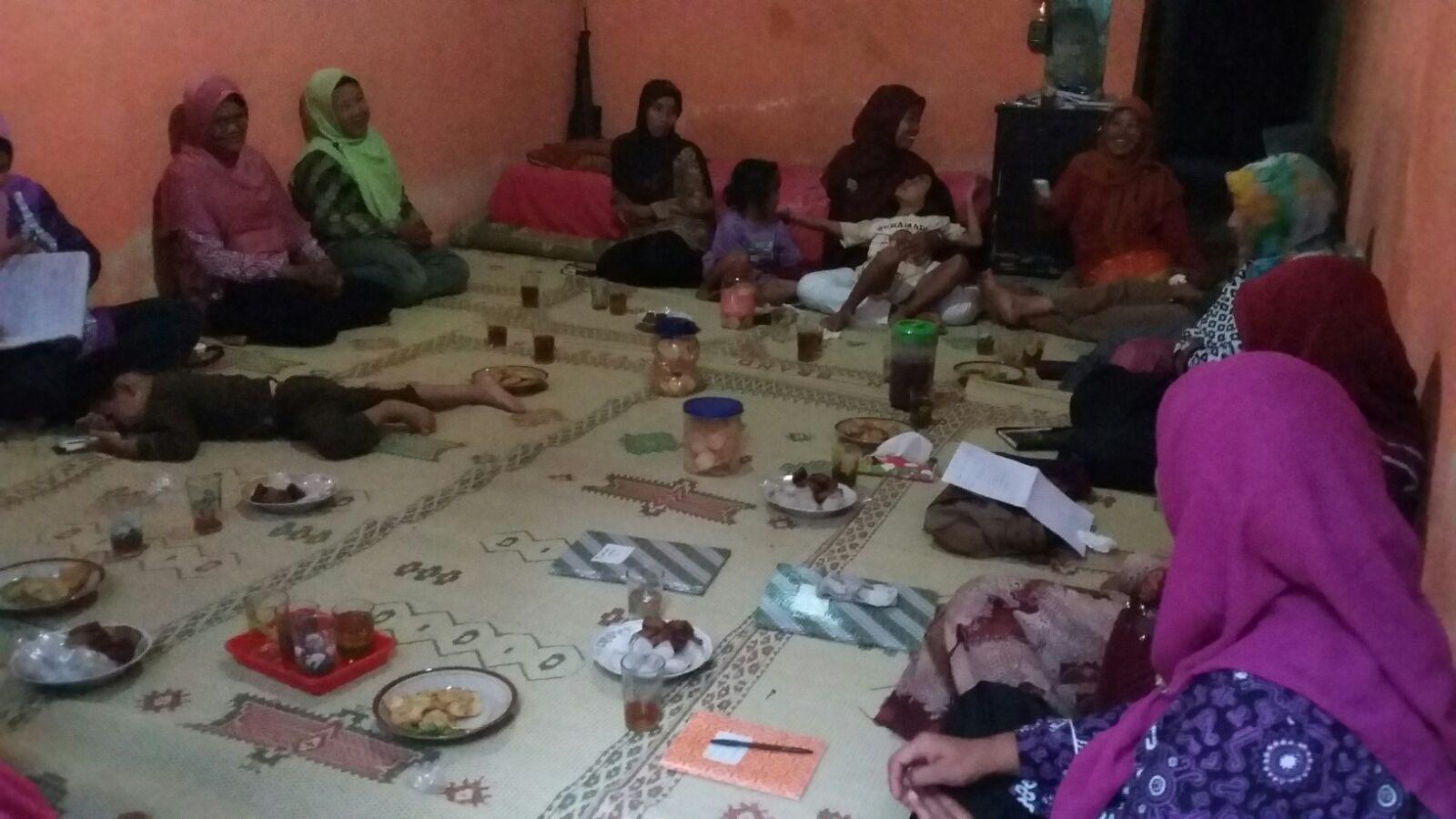 Pertemuan P3A PESISIR, Kulonprogo