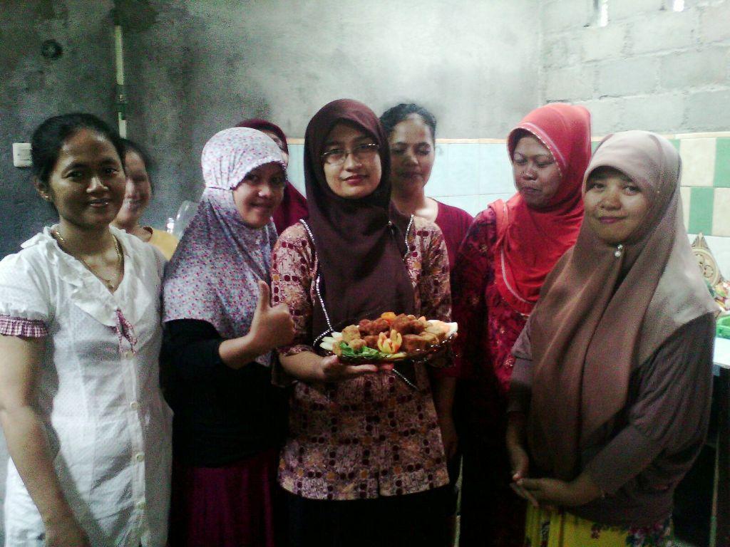 Pusat Pembelajaran Perempuan Putri Menoreh