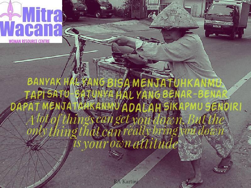 Kalimat inspiratif Kartini