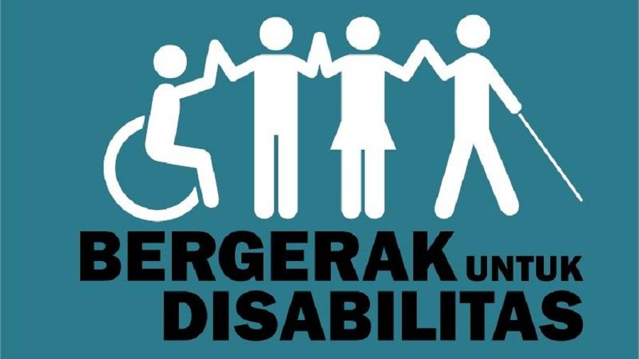 Sambut UU Penyandang Disabilitas. Gambar www.jurnalpost.com