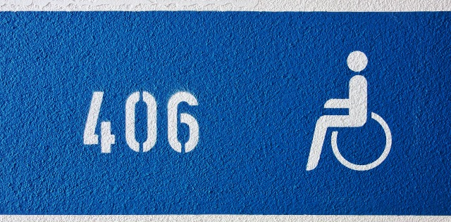 Ilustrasi Disabilitas. Sumber gambar: https://pixabay.com