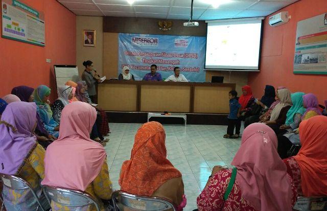 Pertemuan OPSD Kulon Progo