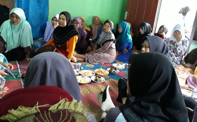 Sekolah Dusun Petuguran Punggelan PWP. Foto: Vitrin