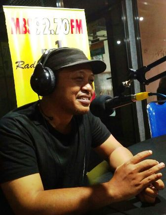 Talkshow MBS FM. Foto: Wahyu T