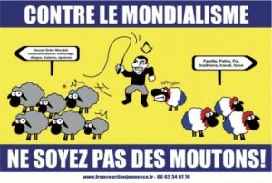 Mondialisme. Gambar: http://project-world-vision.over-blog.com