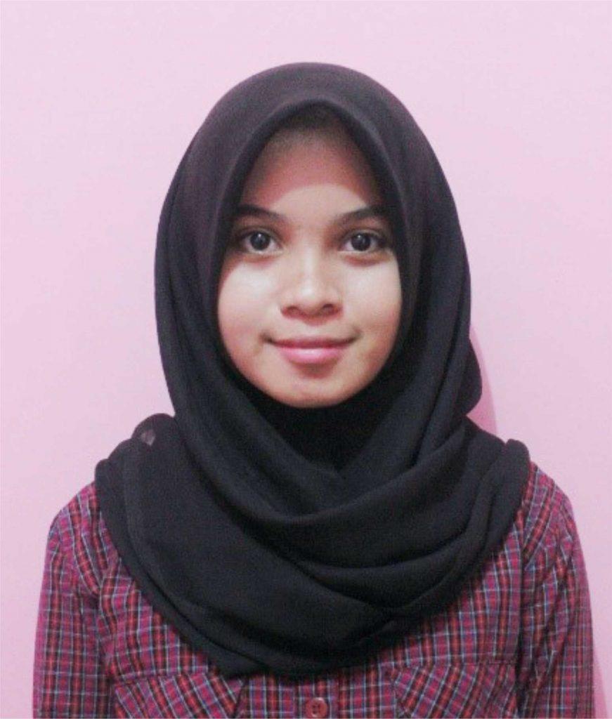 Mahasiswa Magang
