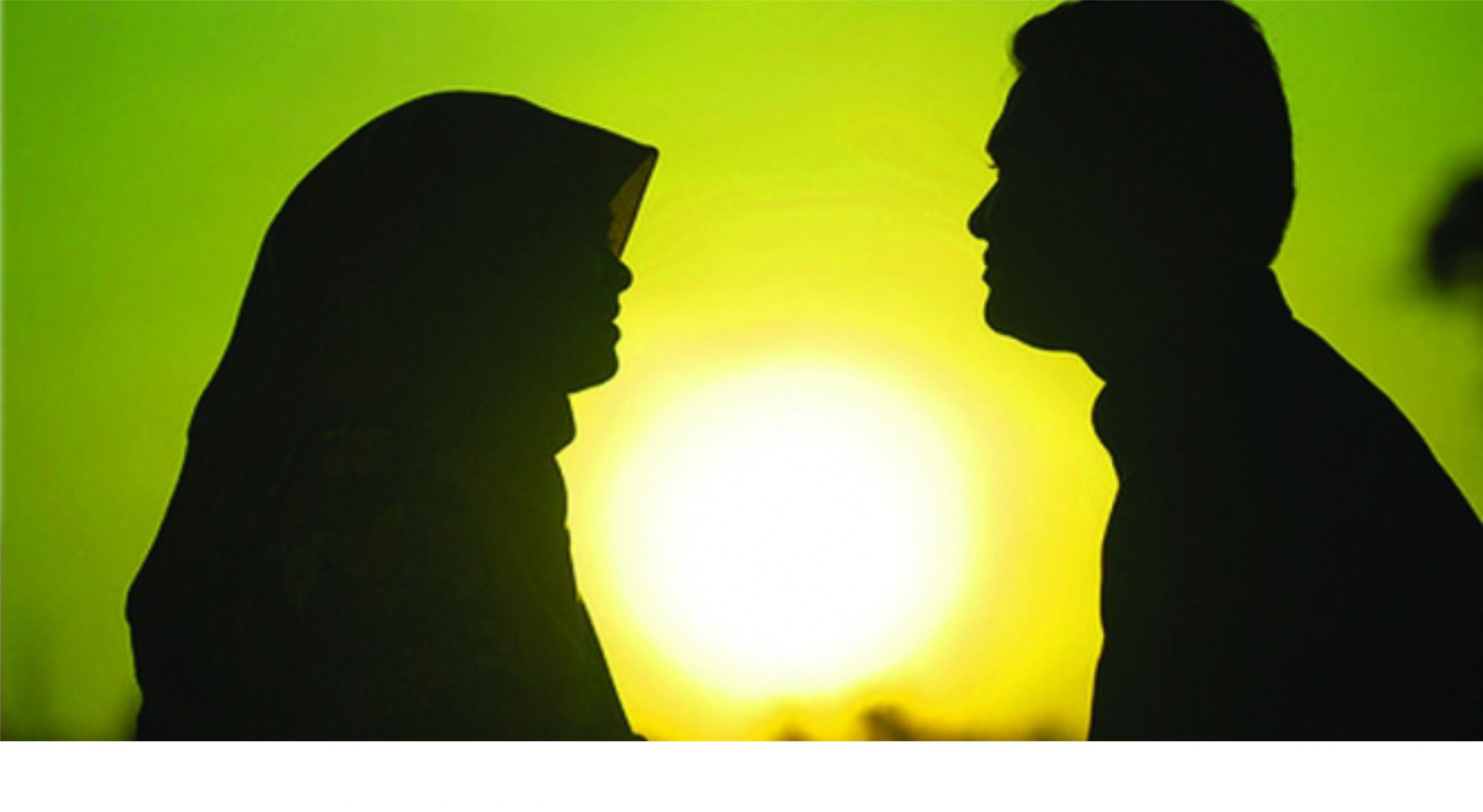 perempuan dan laki laki