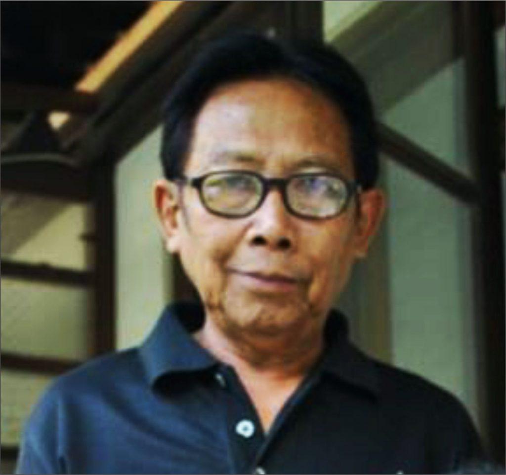 salah satu pendiri mitra wacana yogyakarta