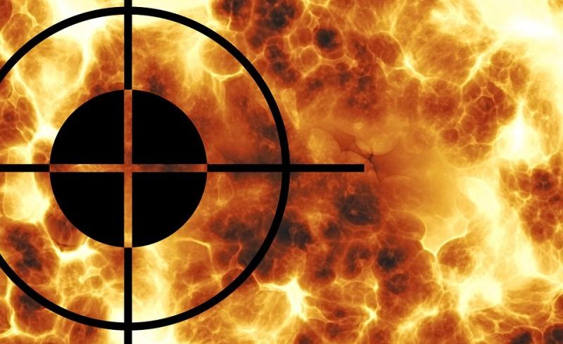 Perang. Ilustrasi. Sumber gambar: https://pixabay.com