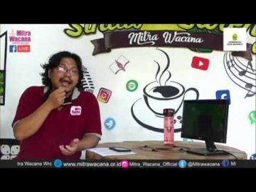 "Talkshow Mitra Wacana ""Peran &Problem Perempuan Saat Pandemi Covid-19 (Semangat Kartini Masa Kini)"""