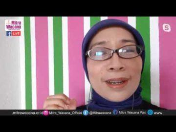 "Talkshow Mitra Wacana ""Perawatan Kehamilan Disaat Pandemi Covid-19"""