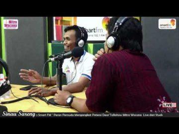 """Talkshow Mitra Wacana """"Peran Pemuda Mengangkat Potensi Desa"""""""