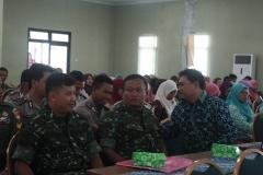 Seminar Pencegahan Radikalisme Ekstremisme dan Terorisme serta optimalisasi peran perempuan 1
