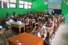 Penguatan Kelompok Remaja di Punggelan 2