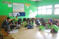 Penguatan Kelompok Remaja di Punggelan 5