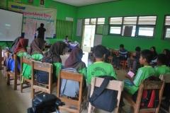 Penguatan Kelompok Remaja di Punggelan 7