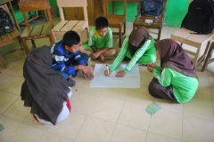 Penguatan Kelompok Remaja di Punggelan 8
