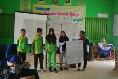 Penguatan Kelompok Remaja di Punggelan 9