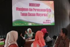 Workshop work plan 6