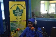 Talkshow Kartinian Radio Satunama