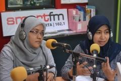 Talkshow Kartinian Radio Smart FM