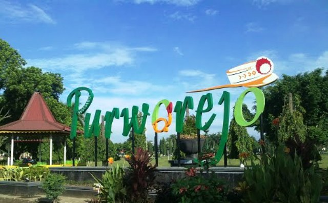 Dapatkan Tiket Kereta ke Purworejo dan Kunjungi 7 Tempat Wisata Populer Terasyik