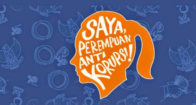 perempuan indonesia anti korupsi-kabarrakyat-co