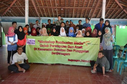 workshop-media-remaja-susukan