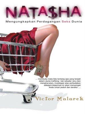 cover buku natasha