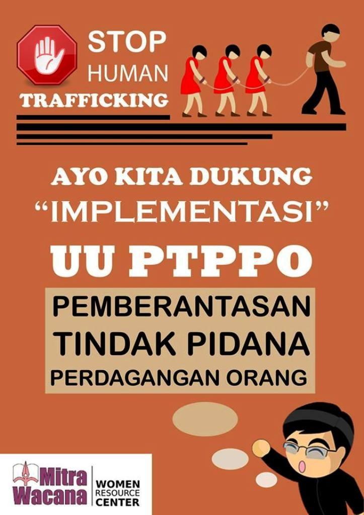 Poster Dukungan Implementasi Undang-Undang