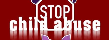 stop kekerasan terhadap anak