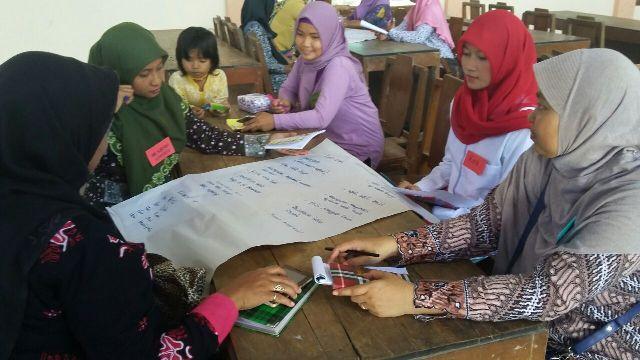 OPSD di Nomporejo Kulon Progo