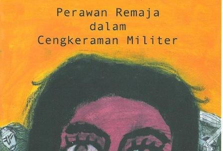 Perawan Dalam cengkeraman Militer