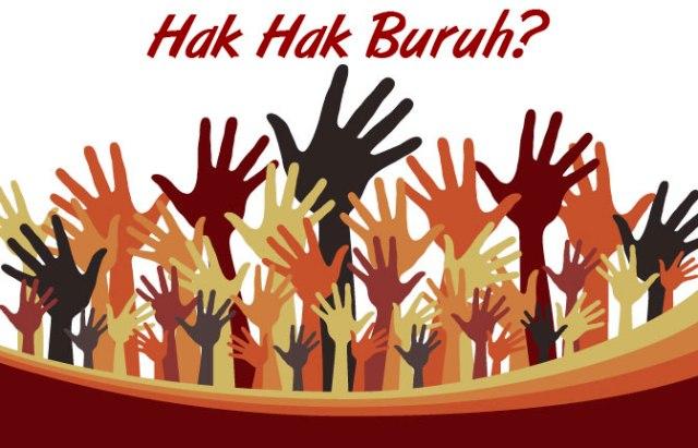 Hak-hak buruh. Gambar: https://www.tes.com