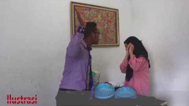 Video Kampanye pencegahan kekerasan seksual