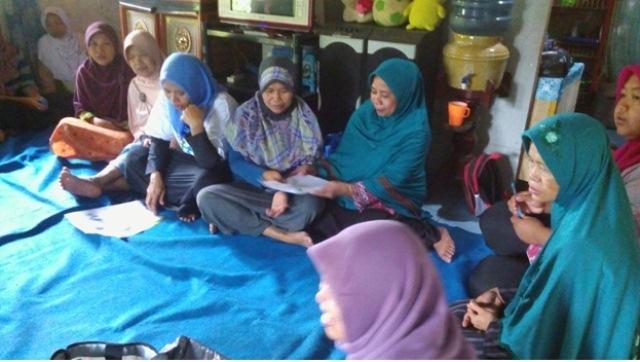 Dokumentasi sekolah Dusun P3A SEJOLI Punggelan Banjarnegara